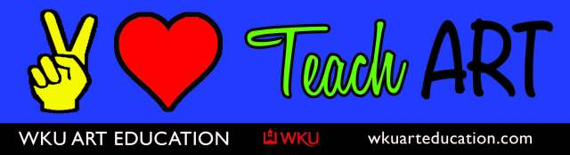 peaceloveteachart_BumperSticker