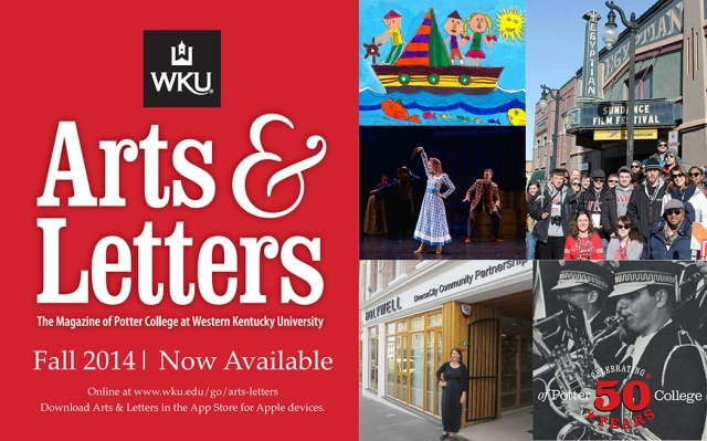 Arts and Letters